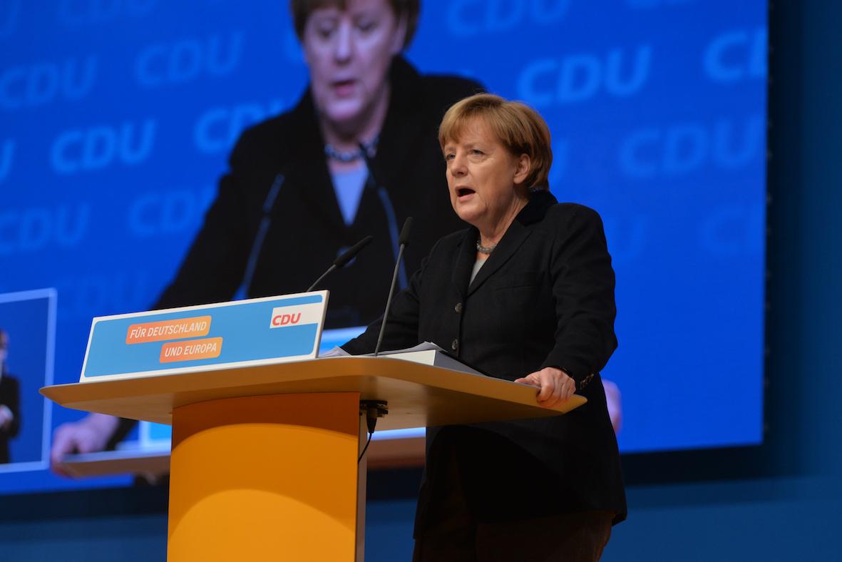 Chronique de l'interculturel N°3   Le populisme en Allemagne