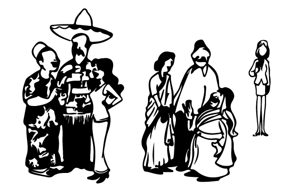 Le choc culturel… de quoi parle-t-on ?
